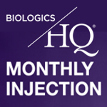 Venable Fitzpatrick's BiologicsHQ Monthly Injection – August 2020