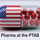 Pharma at the PTAB