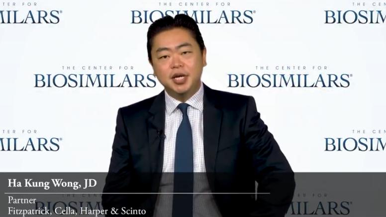 VIDEO: The FDA's Biosimilar Action Plan