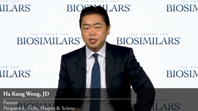 VIDEO: Noteworthy Ongoing Biosimilar Litigation